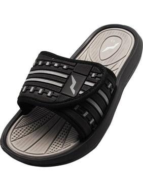 f773f7c08ae8 Boys Sandals   Flip Flops - Walmart.com