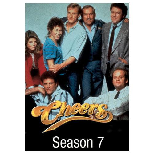 Cheers: Those Lips, Those Ice (Season 7: Ep. 5) (1988)