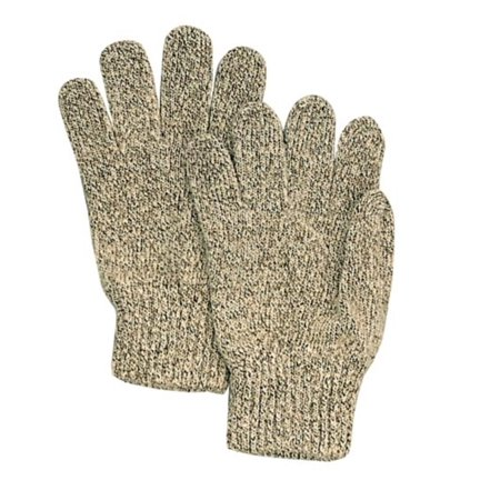 Ribbed Wool Gloves (Ragg Wool Gloves)