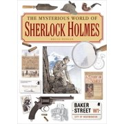 The Mysterious World of Sherlock Holmes (Other)