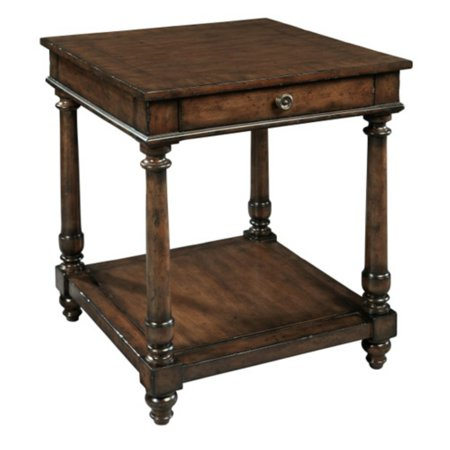 Hekman Special Reserve Square End Table for $<!---->