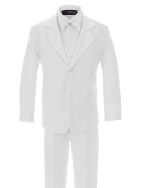 Gino Giovanni Boy's Formal Dresswear Set G210