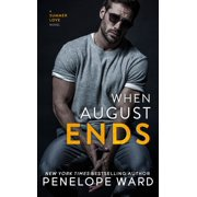 When August Ends - eBook