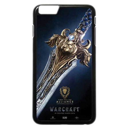 World Of Warcraft Sword iPhone 6 Plus Case](Warcraft Sword)