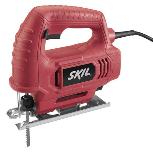 Skil 4295-01 4.5 Amp Variable Speed Jig Saw by SKIL POWER TOOL CO. Bosch