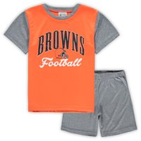 the latest efdea 0fe47 Cleveland Browns Kids - Walmart.com