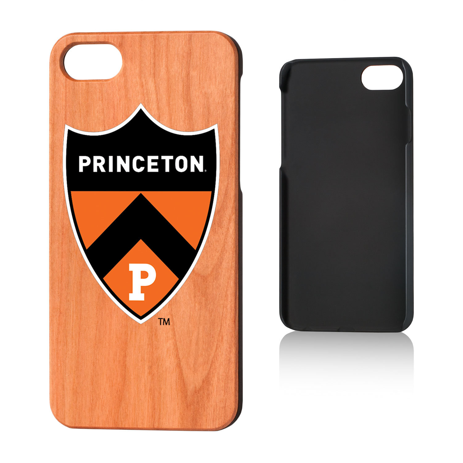 Princeton Tigers Insignia Cherry Case for iPhone 8   7 by Keyscaper