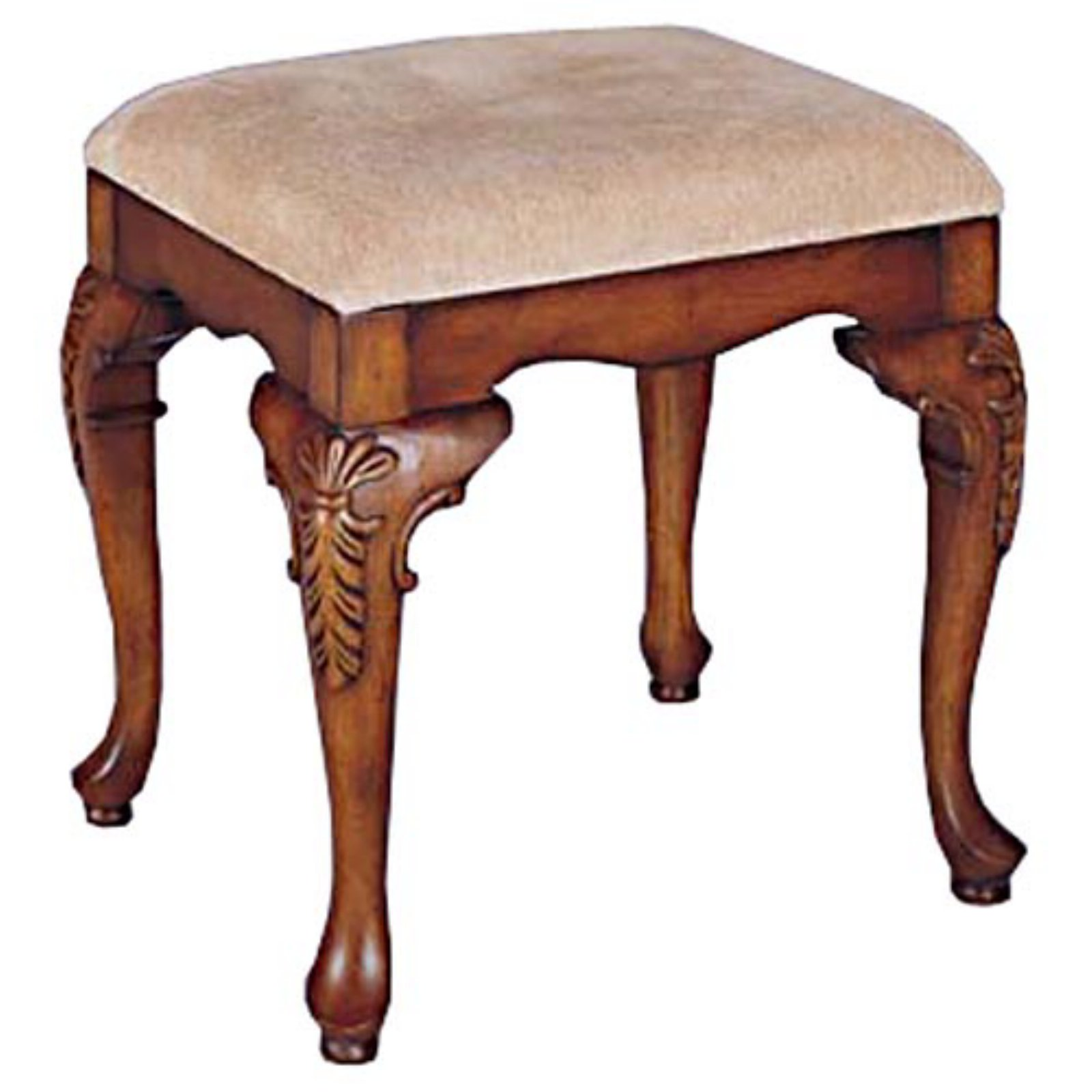 Jamestown Vanity Landing Bench