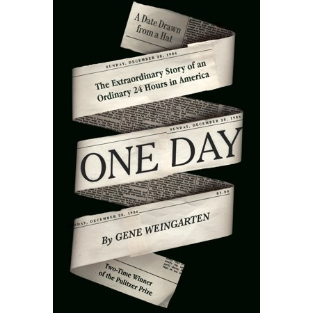 One Day : The Extraordinary Story of an Ordinary 24 Hours in America ()