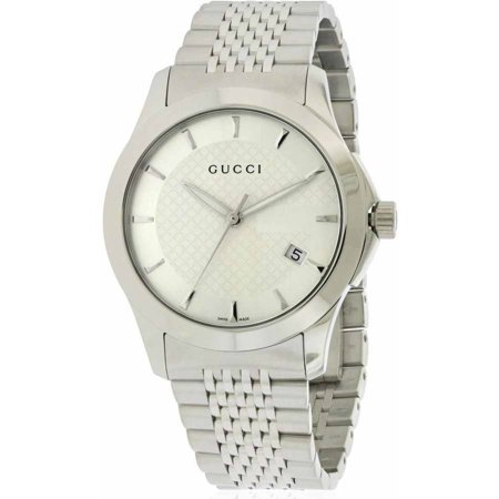 Gucci G Timeless Men's Watch, YA126401