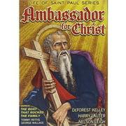 Ambassador For Christ by