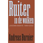 Ruiter in de wolken - eBook