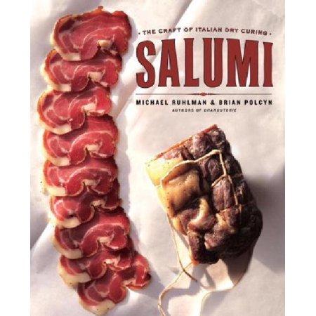 Salumi: The Craft of Italian Dry Curing - image 1 of 1