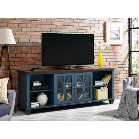 Martin Home Furnishings Bailey 80 in. TV Console ()