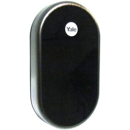 Refurbished Nest RB-YRD540-WV0BP x Yale Electronic Smart Door Lock with  Nest Connect - Oil-Rubbed Bronze