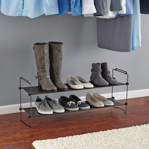 Mainstays Shoe Rack