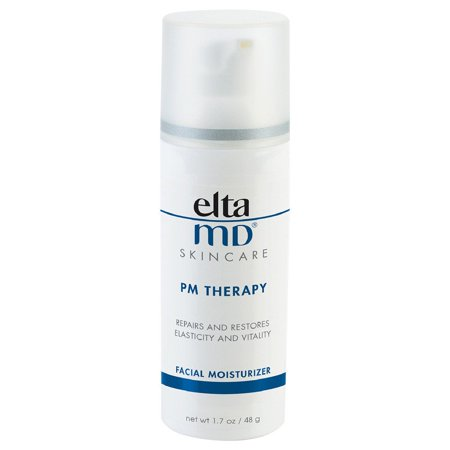 Eltamd Pm Therapy Facial Moisturizer  1 7 Oz