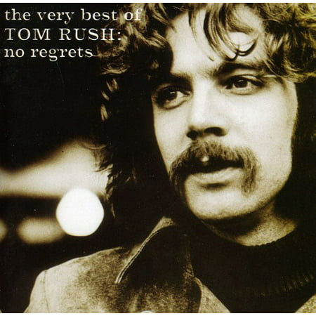 Very Best of Tom Rush: No Regrets (CD)
