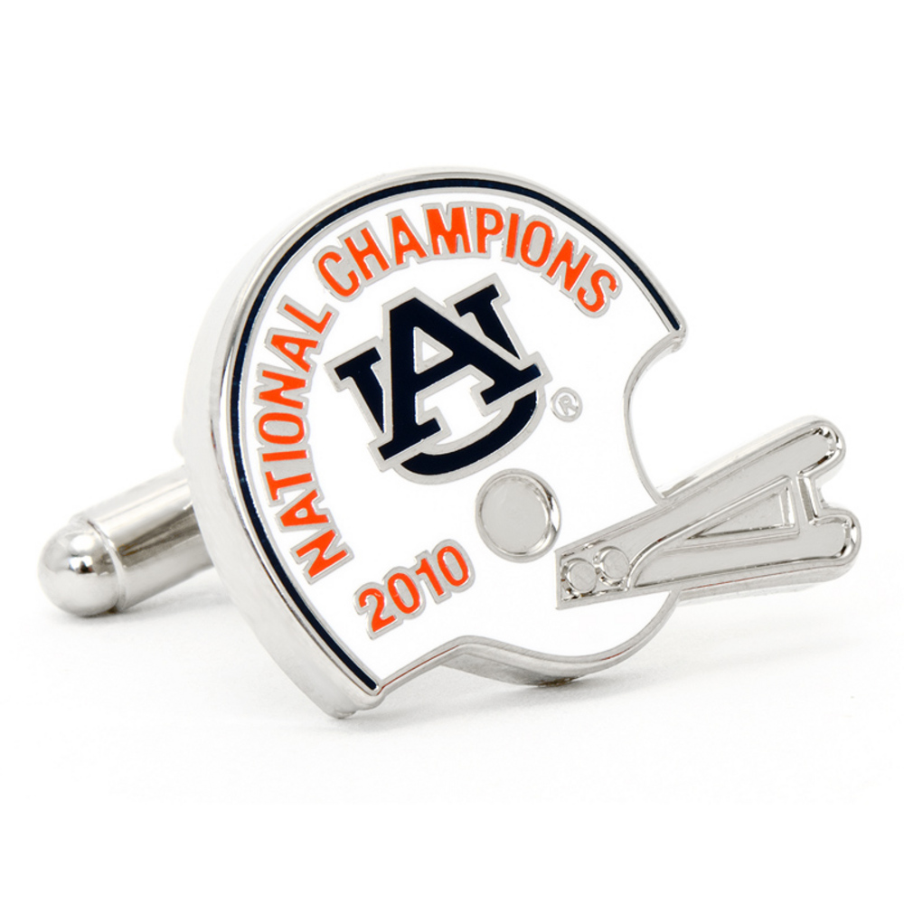 NCAA - Auburn Tigers Cufflinks