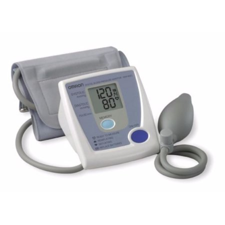 Blood Pressure Monitor Omron  Manual 1-Tube Adult Arm