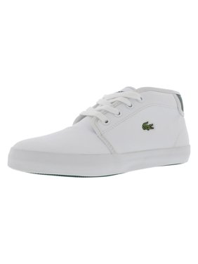 ffc942fa8277 Product Image Lacoste Ampthill Rei Boy s Gradeschool Shoes Size