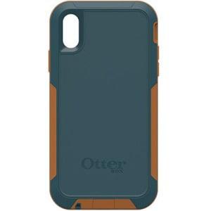 timeless design 4a89c 0d64d Otterbox Pursuit Series Case for iPhone XR, Autumn Lake