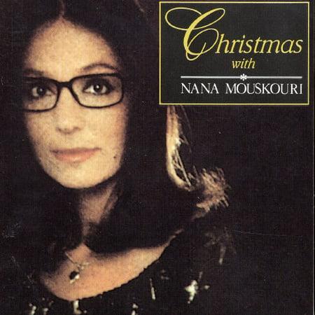 Christmas with Nana Mouskouri ()