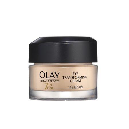 Olay Total Effects Transforming Eye Cream, 0.5 oz
