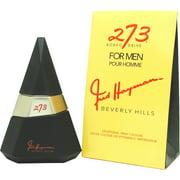 Fred Hayman 3941593 273 By Fred Hayman Cologne Spray 2.5 Oz