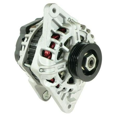 Db Electrical Ava0048 Alternator For Hyundai Accent 1 5L 03 1 6L 2003 09 Elantra 2 0L 05 06 Tiburon 2 0L 04 05 06 07 08 Tucson 2 0L 2005 09 Kia Rio 1 6L 06 09 Spectra 2 0L 04 05 06 Sportage 2 0L 05 06