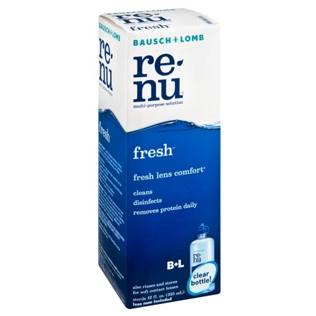 Click here for Bausch & Lomb Re-Nu Fresh Lens Comfort Multi-Purpo... prices