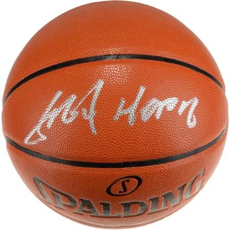 Yao Ming Houston Rockets Autographed Indoor/Outdoor Basketball with Inscription - Fanatics Authentic Certified](Houston Rockets Basketball)