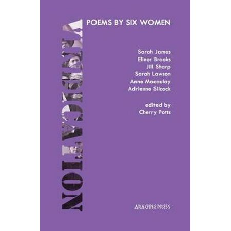 Vindication : Poems by Six Women