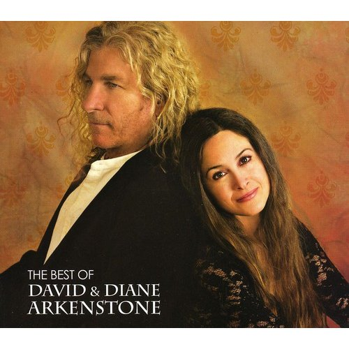 Best Of David & Diane Arkenstone (Dig)