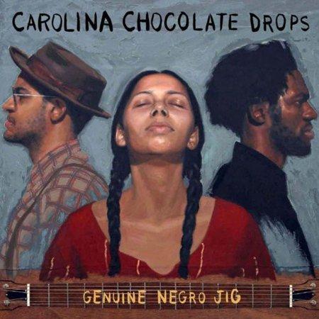 Genuine Negro Jig (CD)