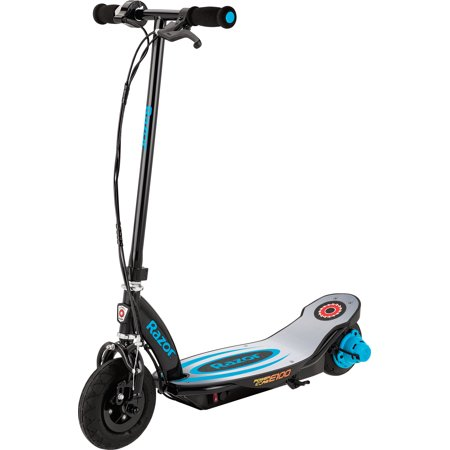Gas Powered Scooter Parts (Razor Power Core E100 Electric Scooter with Aluminum)