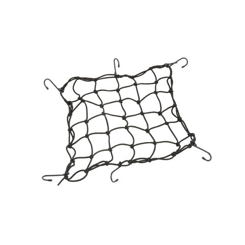 Paul Jr. Bungee Cord Cargo Net