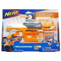 Deals on Nerf N-Strike Elite AccuStrike Series FalconFire Blaster B9839
