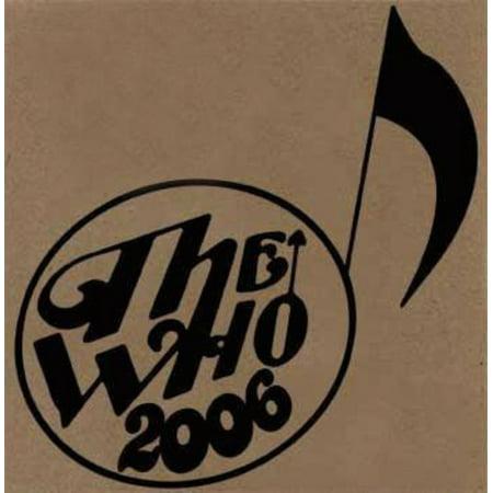 Live: Berlin de 07/12/06 (CD) (Digi-Pak)
