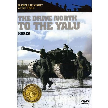 Battle History Of The USMC: The Drive North To The Yalu - (Best North Korea Documentary)