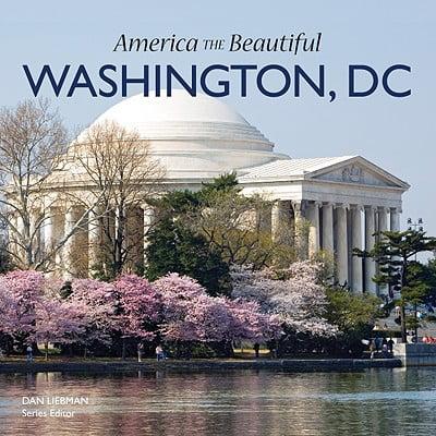 Washington, DC - Hardcover](Firefly Washington Dc)