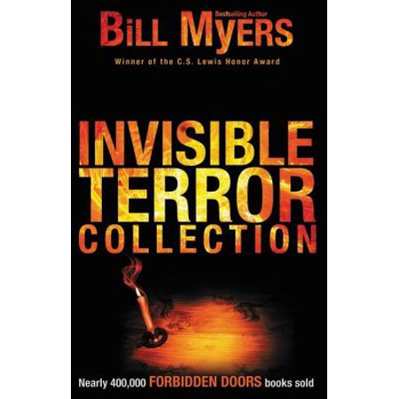 Invisible Terror Collection ()