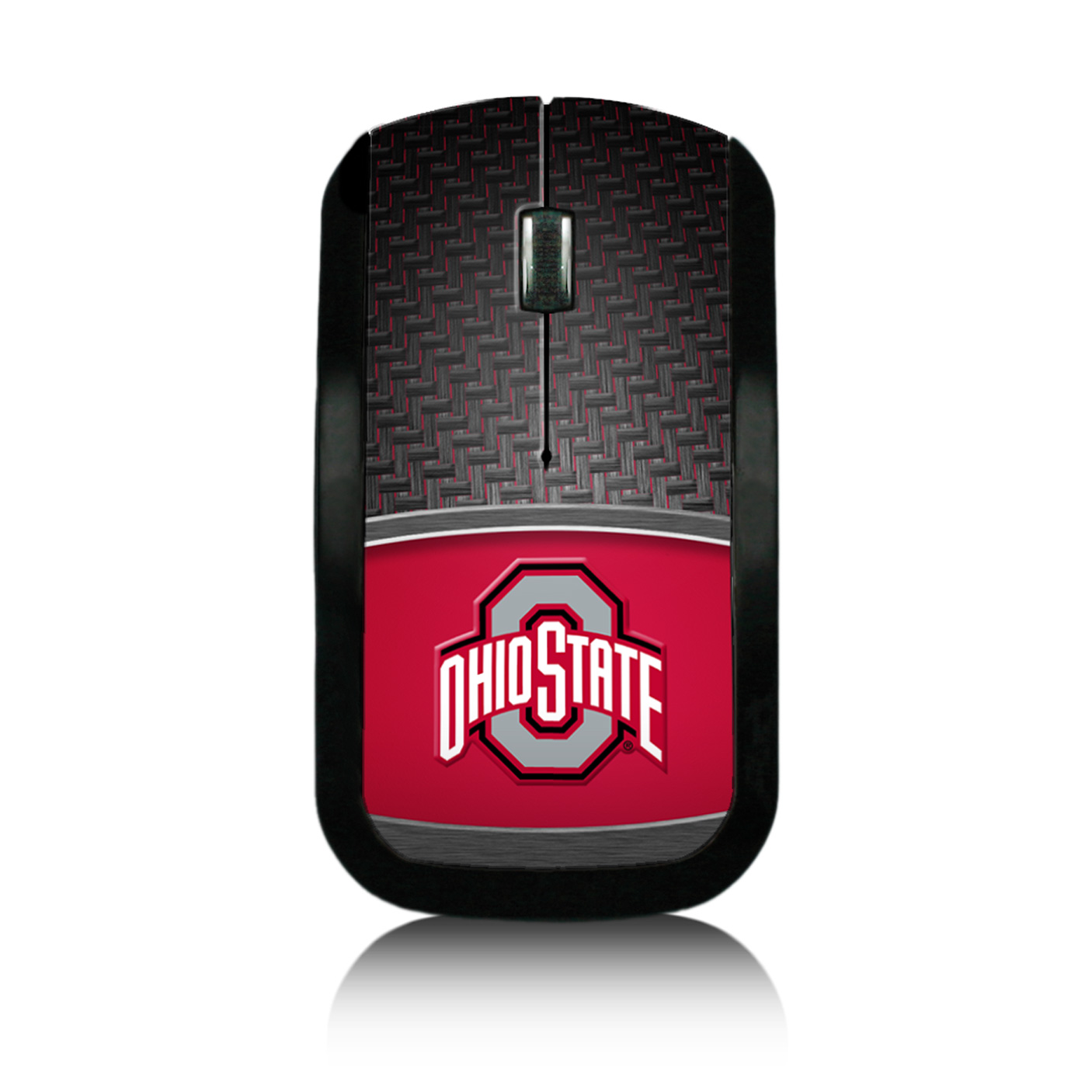 Ohio State University Wireless USB Mouse NCAA
