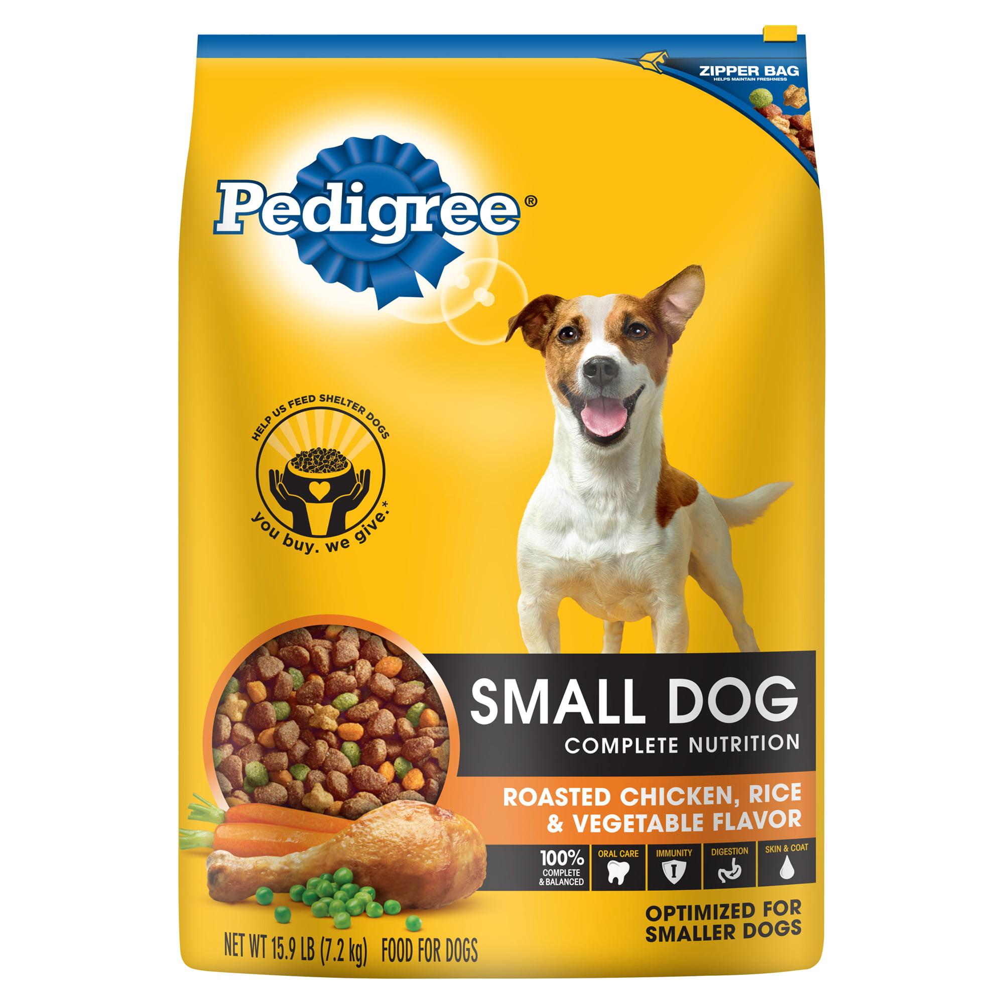 pedigree dog food logo