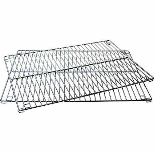 """Masterbuilt 2-Rack Accessory Kit for 30"""" Digital and Analog Electric Smoker"""