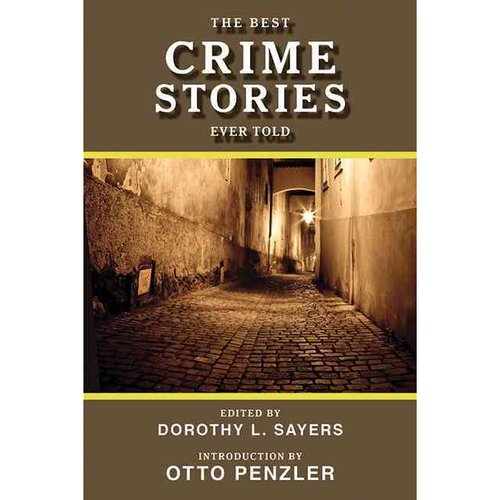 The Best Crime Stories Ever Told