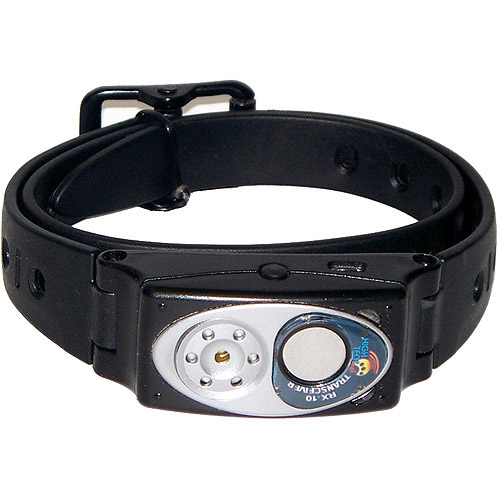 High Tech Pet Rechargeable Ultra Electronic Dog Fence Collar, 1ct