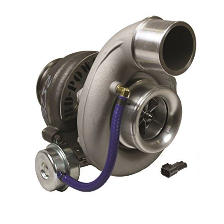 (BD Diesel 1045132 Super B R600 Turbo Kit)