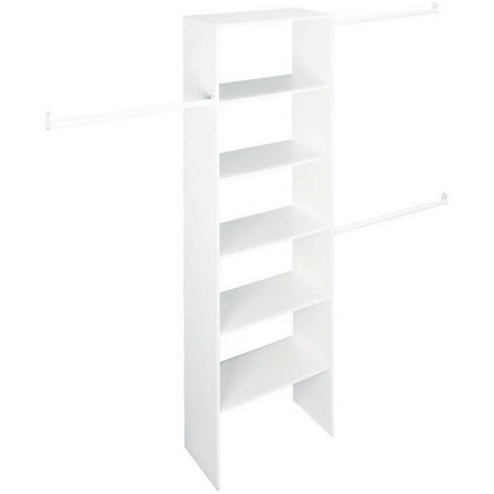 Closetmaid Vertical Closet Organizer, 24