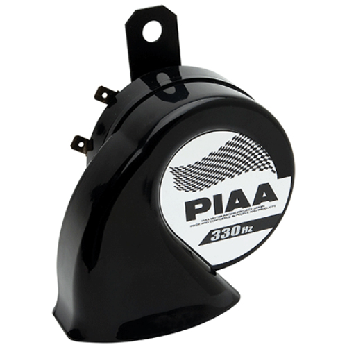 PIAA 85115 SPORTSHORN SUPERIOR BASS 330hz and 400hz 112dB